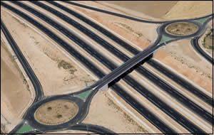 Autovía A40
