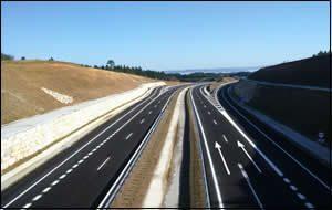 Autovía A54