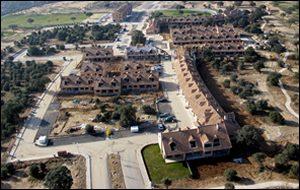 Urbanización Escalona Golf