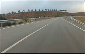 Acondicionamiento Carretera CM-1003