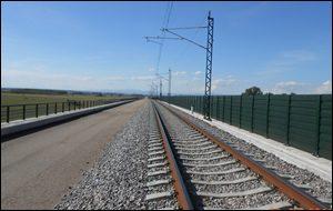 Línea de Alta Velocidad Madrid-Asturias