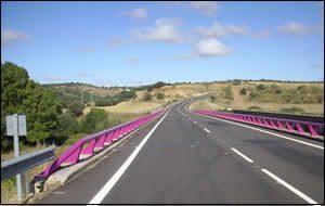 Refuerzo Carretera CM-4102