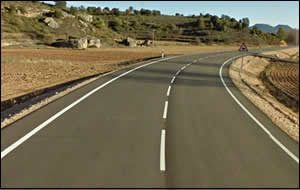 Acondicionamiento Carretera CM-2115