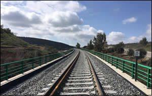 Ramal ferroviario Linares
